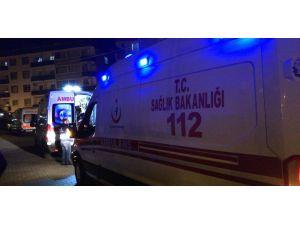 Osmaniye 112 Ekipleri Ve Umke, Elazığ'a Yaraları Sarmak İçin Yola Çıktı