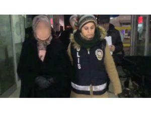 Fetö İmamı Karı Koca Konya'da Yakalandı