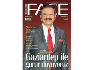 Face Dergisinden Bir İlk Daha