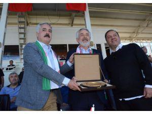 """Başkan Yazgan: """"Belediye, Başdeğirmen Döneminde Kulübümüze Tarihin En Fazla Desteğini Verdi"""""""