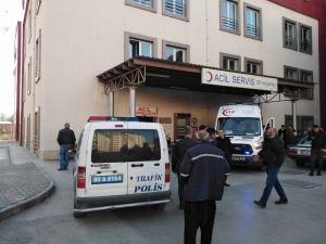 Osmaniye'de Akraba Aileler Arasında Silahlı Kavga: 5 Yaralı