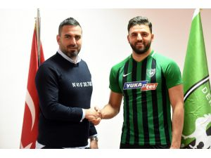 Ben Youssef, Denizlispor'da