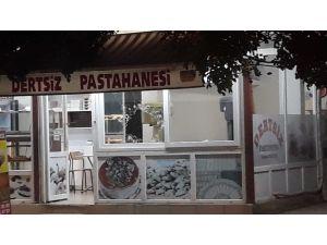 Kozan'da Bir İş Yeri İle Araca Silahlı Saldırı
