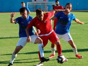 Isparta 32 Spor'a 3. Lig'den Transfer