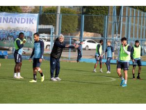 Adana Demirspor'un Deplasman Biletleri 1 Dakikada Tükendi