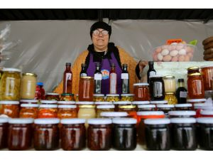 Mezitli'de 650 Kadın, Ürünlerini Doğrudan Tüketiciyle Buluşturuyor