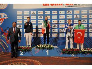 Mamak'ın Tekvandocuları, Dünya Şampiyonası'nda Boy Gösterecek