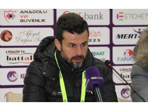 """Ali Tandoğan: """"Futbolu Futbolculara Bıraksınlar"""""""