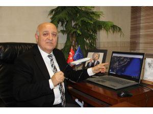 Mersin Turizm A.ş.'nin İlk Hedefi; Kargıcık'ta Turizm Köyü Kurmak