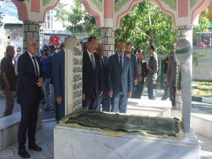 Bakan Özhaseki, Kılıçdaroğlu'nun Yürüyüşünü Değerlendirdi