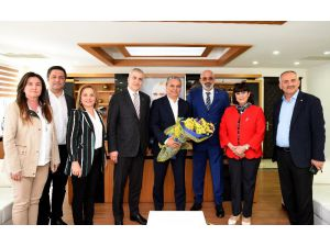 Zeytinköy'de büyük dönüşüm