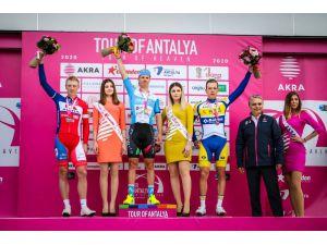 Tour Of Antalya 2020'nin İlk Etabını Mihkel Raim Kazandı