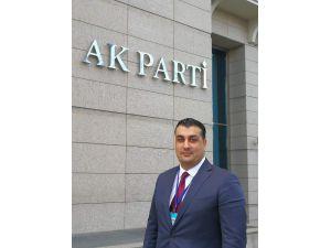 Ak Parti'nin Mersin'deki İlçe Kongreleri 22 Şubat'ta Başlıyor