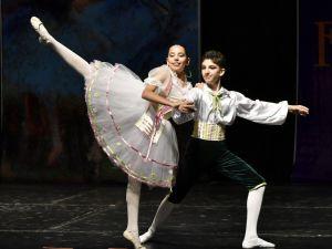 Bale Festivali İçin Başvurular Başladı