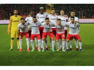 Gaziantep Fk, İlk Sezonundaki Performansı İle Dikkat Çekiyor