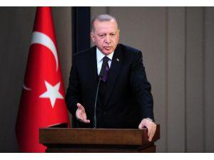 """Cumhurbaşkanı Erdoğan: """"Putin İle En Kötü İhtimal 5 Mart'ta Görüşeceğiz."""""""