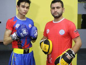 Türkiye İkincisi Sporcu Avrupa Şampiyonası İçin Destek Bekliyor