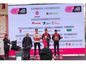 Fiberli Antalyaspor'dan Çifte Başarı