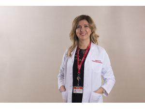 """Uzm. Dr. Gülcan Uslu: """"Tek böbrek ağır spor için engel"""""""