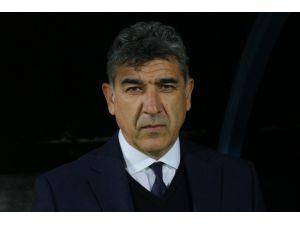 Tff 1. Lig: Adanaspor: 0 - Ümraniyespor: 1 (İlk Yarı Sonucu)