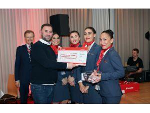 Corendon Airlines Alman seyahat acenteleriyle buluştu
