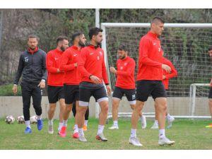 Hatayspor, Adana Demirspor Maçına Hazır