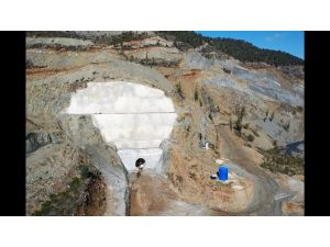 Değirmençay Barajı İle Mersin'de 31 Bin 310 Dekar Arazi Sulanacak
