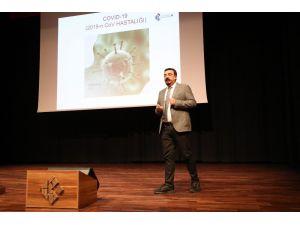 Korona Virüs Hakkında Bilinmesi Gerekenler