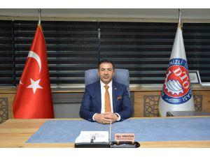 Başkan Erdoğan: 'İş'e Devam Desteği' Başvuruları 26 Mart'ta Başlayacak