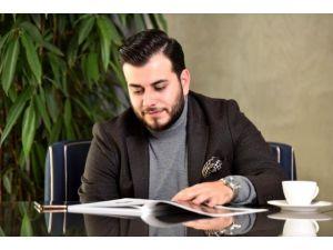 Iraklı İşadamı Ahmed Zaki Mohammed, İzmir Ve Antalya'ya Da Yatırım Planlıyor