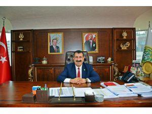 """Tüdkiyeb Genel Başkanı Çelik: """"196 Bin 116 Yetiştiricimizin Hesaplarına 580 Milyon Lira 27 Mart'ta Yatmış Olacak"""""""