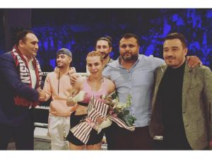 """Organizatör Yunus Emre Bal'dan """"Kicks Boks Gecesi İptal"""" Açıklaması"""