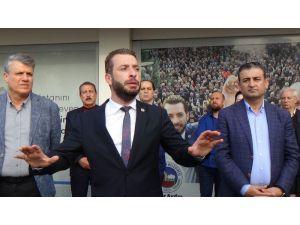 """Kadir Aydar: """"Hukuki Olmayan Bir Kararla Mazbatam İptal Edildi"""""""