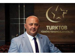 """Türktob: """"Üretimin Sürekliliğinin Yerli Üretimle, Milli Çeşitlerle Sağlanması Şart"""""""