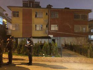 Korona Virüs Salgınına Aldırmayan Kişiler Kaçak Kıraathanede Basıldı