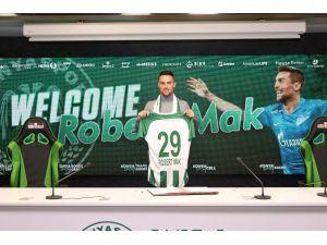 Konyaspor, Robert Mak İle Sözleşmesini Karşılıklı Olarak Feshetti