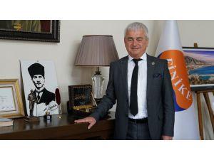 Finike Belediyesi yardım kampanyası başlattı