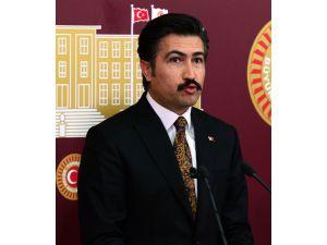 """Ak Parti Grup Başkanvekili Özkan: """"Yaklaşık 90 Bin Kişi Düzenlemeden Yararlanacak."""""""