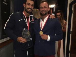 New York Şampiyonu Baran Kalaycı, Kanada Yarışlarına Hazırlanıyor
