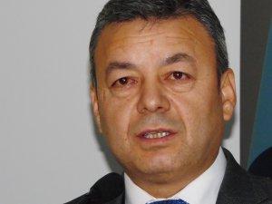Antalya topraklarına 3 yılda 12 bin ton ilaç