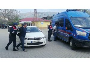 Sahte 'Vefacı' Hırsızlar Jasat'tan Kaçamadı