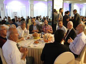Van'da 'Birlik Zamanı' iftar programı