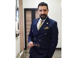 Hoı Başkanı Adem Köse'den Gençlere Girişimcilik Tüyoları