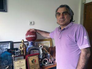 """Spor Turizm Birliği Başkanı Yaşacan: """"Tüm dünyanın gözü Antalya'da olacaktı, fırsat kaçtı"""""""
