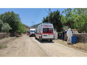Bayram Ziyaretine Giden Hastanın Ailesinden 5 Kişi Hastaneye Kaldırıldı