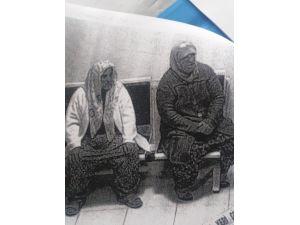 O Anne Ve Anneanne Tutuklandı