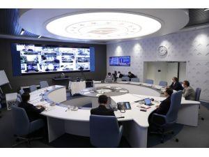 Bakan Dönmez Enerji Sektörünün Normalleşmeye Hazır Olduğu Sinyallerini Verdi