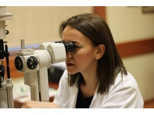 Korona Virüs Salgınında Göz Sağlığına Dikkat