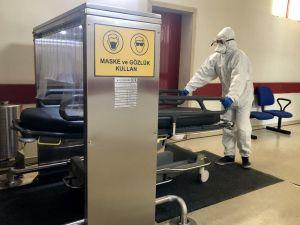 Pandemi Ve Normalleşme Sürecinde Sedyelerin Temizliği Büyük Önem Taşıyor