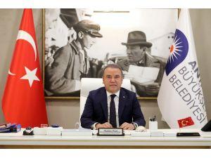 Antalya'da Halk Süt Projesi başlıyor